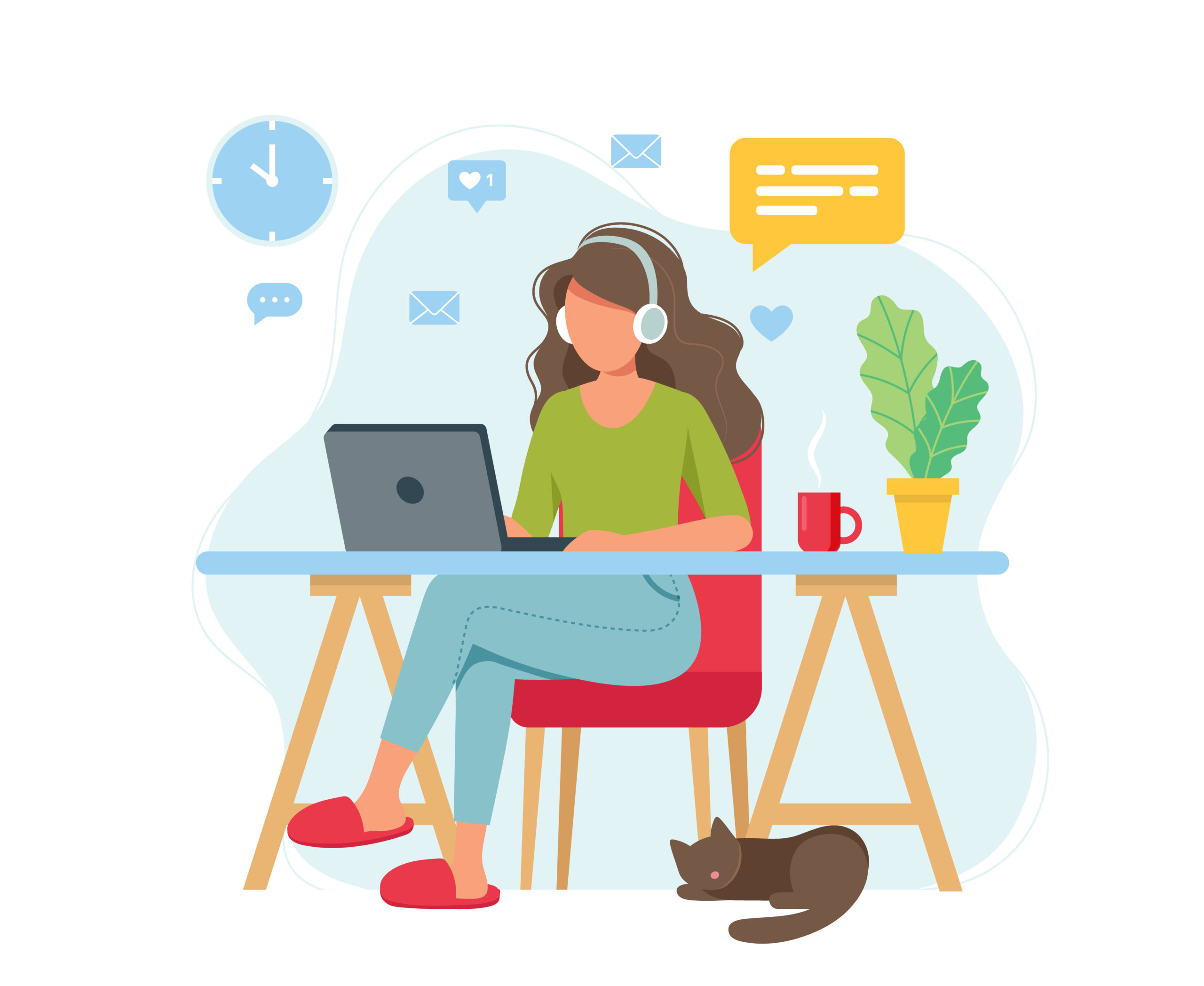 How to become a Freelance Transcriptionist working from home