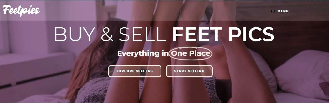 How to sell Feet Pictures on feetpics.com