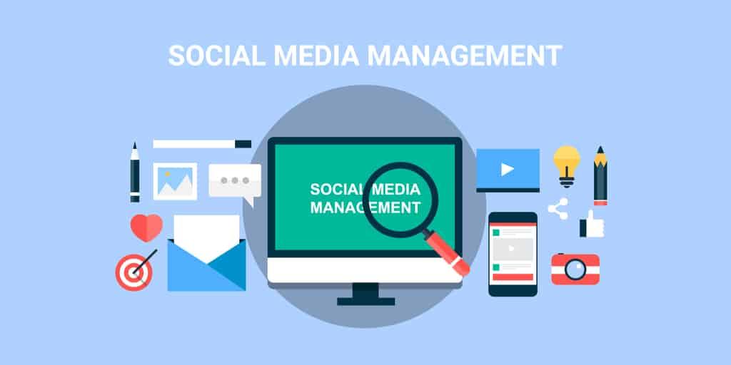 Social Media Management tools for Virtual Assistance VA softwares
